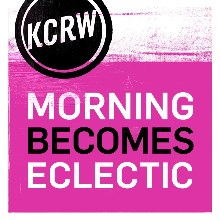 Sharkboy play KCRW Morning Becomes Eclectic